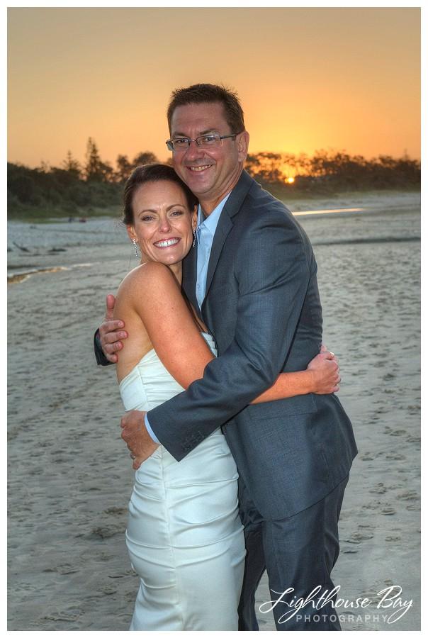 Kristin & Graeme. Byron Bay Lighthouse. 2 October 2014