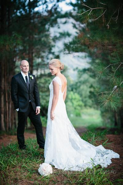 Scott & Tanya Summergrove Estate, Carool. NSW May 9th 2014.